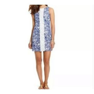 Lilly Pulitzer Target Upstream Shift Dress Fish